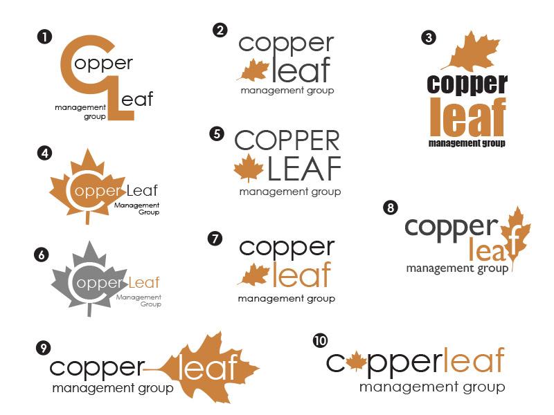Logos CopperLeaf
